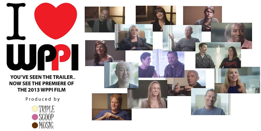 WPPI Film Trailer 2013